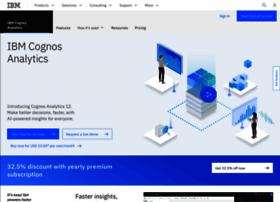 cognos.com