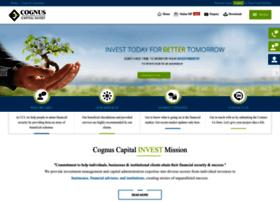 cognuscapitalinvest.com