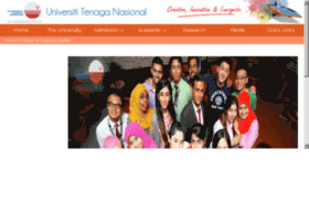 cogs.uniten.edu.my