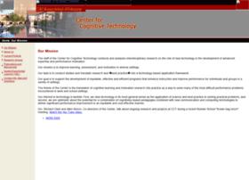 cogtech.usc.edu