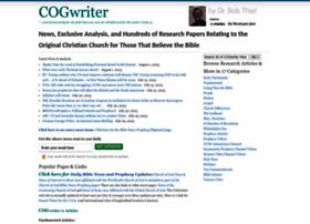 cogwriter.com
