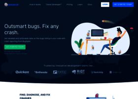 coh2.bugsplatsoftware.com