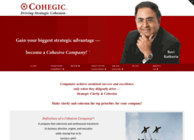cohegic.com