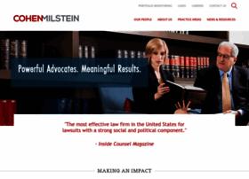 cohenmilstein.com