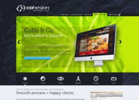 cohesion.co.nz