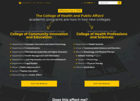 cohpa.ucf.edu