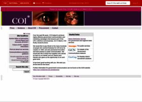 coi.gov.uk