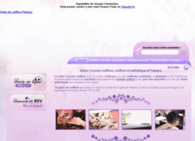 coiffure-cocoon.com