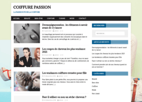 coiffure-passion.fr