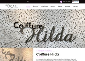 coiffurehilda.com