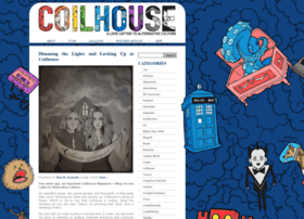 coilhouse.net