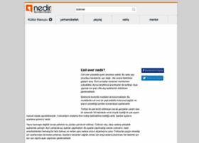 coilover.nedir.com