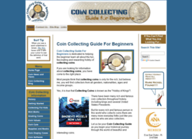 coin-collecting-guide-for-beginners.com
