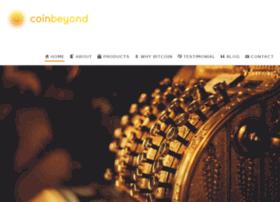 coinbeyond.com