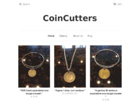coincutters.com