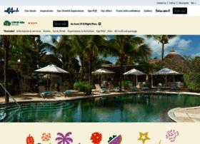 coindemire-hotel-mauritius.com
