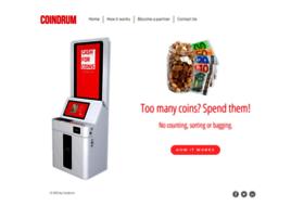 coindrum.com