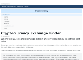 coinexchangereview.info