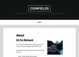 coinfields.com
