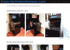 coinopvideogames.com
