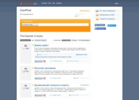 coinpool.reformal.ru