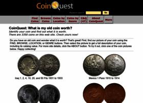 coinquest.com