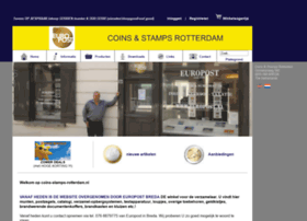 coins-stamps-rotterdam.nl