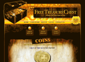 coins.freetreasurechest.com