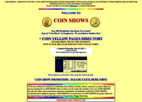 coinshows.com