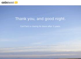 cointent.com