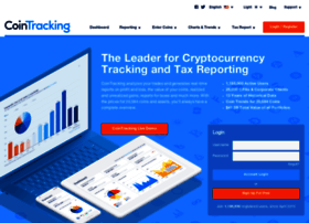 cointracking.info