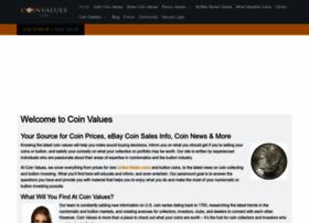 coinvalues.com