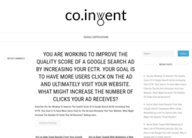 coinvent.co