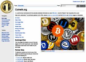coinwik.org