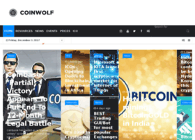 coinwolf.in