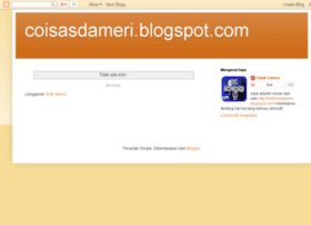 coisasdameri.blogspot.com.br