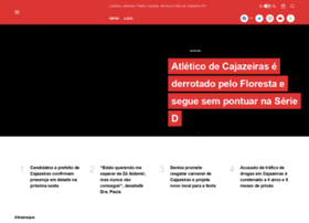 coisasdecajazeiras.com.br