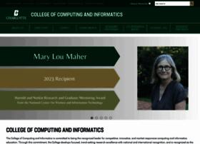 coit.uncc.edu