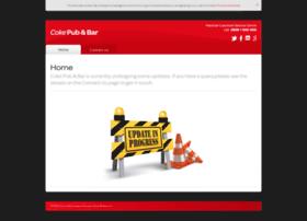 cokepubandbar.co.uk