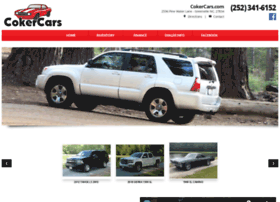 cokercars.com