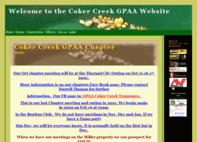 cokercreekgpaa.com