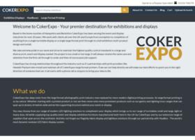 cokerexpo.co.uk