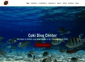 cokidive.com