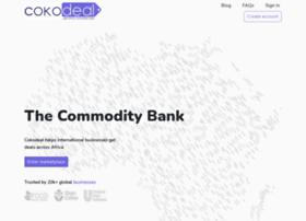cokodeal.com