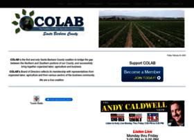 colabsbc.org