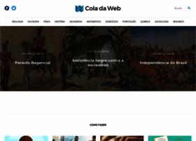 coladaweb.com