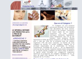 colagenohidrolizadoalfa.com