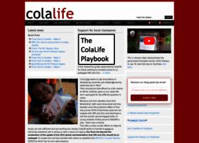colalife.org