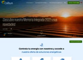 colbun.cl