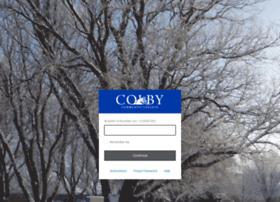 colbycc.onelogin.com